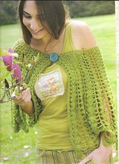 innovart en crochet. pattern