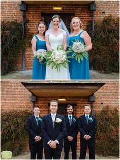 Got Married, Getting Married, Waves Photography, Barn Wedding Venue, Bridesmaid Dresses, Wedding Dresses, Daffodils, Wedding Planning, Park