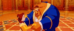 I got Beauty and the Beast! Which Disney Movie Would You Actually Star In?