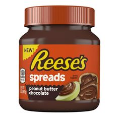 I'm learning all about Reese's Spreads at @Influenster! @https://twitter.com/reesespbcups