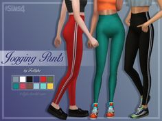 Trilly21's Trillyke - Jogging Pants