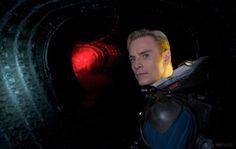 Selon Michael Fassbender, Alien Covenant sera plus effrayant que Prometheus