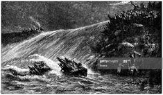 Antique Illustration River Flood In Szeged Hungary Illustration #Ad, , #ad, #River, #Illustration, #Antique, #Hungary Antique Illustration, Hungary, Cool Designs, River, Antiques, Movie Posters, Movies, Art, Antiquities