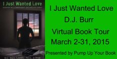 Book Tour Announcement: March 2-31, 2015  Pump Up Your Book! :: Virtual Book Publicity Tours » Blog Archive » Pump Up Your Book Presents I Just Wanted Love: Recovery of a Codependent, Sex and Love Addict Virtual Book Publicity Tour