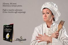 Stoppato: Advertising by Onice Design, via Behance