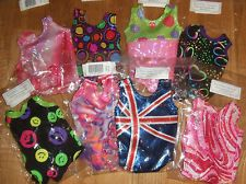 american girl doll leotards   ... Doll Leotard American Girl, Baby Annabell Babyborn Fits all Dolls 18
