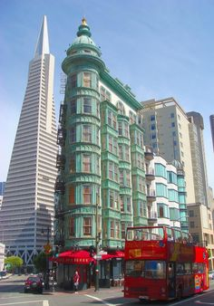 "500px / Photo ""San Francisco Morning by Jeremiah Christopher"" by Jeremiah Christopher"
