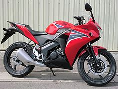 CBR 150 FI (Fuel Ingection)