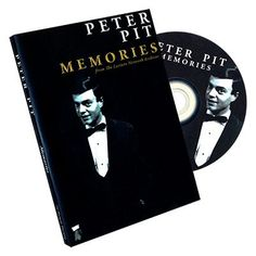 Peter Pit: Memories by Peter Pit & The Miracle Factory