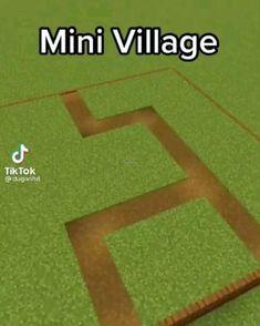 Project Minecraft, Craft Minecraft, Minecraft Mansion, Easy Minecraft Houses, Minecraft Videos, Minecraft House Designs, Minecraft Construction, Amazing Minecraft, Minecraft Tutorial