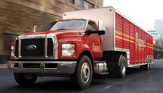 2016 Ford F-650 - http://fordfan2016.com/2016-ford-f-650-and-750-super-duty/