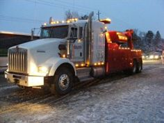 Abrams Towing Services has provided superior towing and roadside assistance in Canada since Speak with our friendly staff at Ottawa Ontario, Heavy Duty Trucks, Tow Truck, Buses, Website, Street, Google, Busses, Roads