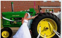 Só Fotos (Just Pictures): Hilarious Redneck Weddings