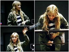 Thank You (39) ‏@taeyeon39com 151029 아티움 퇴근