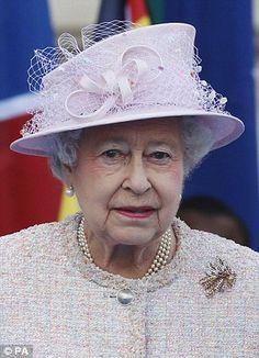 ♕ Queen Elizabeth