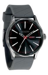 Nixon 'The Sentry' Watch