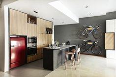 Euro-Asia Park Dry Kitchen Area | Home & Decor Singapore