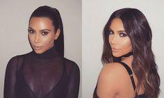 Kim Kardashian West News & Photos: Latest On Husband Kanye &amp…