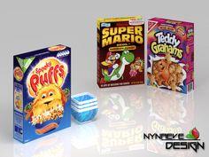 NynaeveDesign's Snacks - Kitchen Decoration