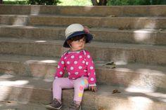 My daughter, My life