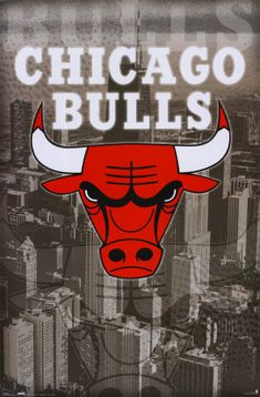 bulls chicago - na na HEY...