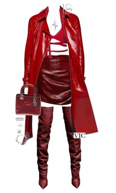A fashion look from November 2017 featuring white leather skirt, top handle bags and choker jewelry. Browse and shop related looks. Trajes Business Casual, Business Casual Outfits, Edgy Outfits, Classy Outfits, Fashion Outfits, Estilo Preppy, Luxury Lifestyle Fashion, Magda Butrym, Disney Couture