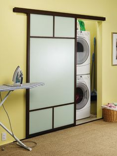 Storage Ideas For Laundry Room Design Ideas, Pictures, Remodel and Decor
