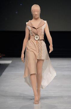 Lima Fashion Week |Elfer Castro Runway #Lima #fashion #women #runway #lifweek | LIFWEEK '13