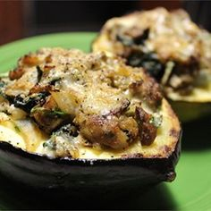 Stuffed Acorn Squash - Allrecipes.com