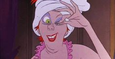 Madame Medusa - Kidnaps Penny and forces her to mine for a diamond   The 23 Worst Crimes Committed By Disney Villains