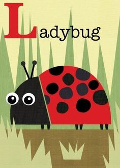 "Love this for ""MY"" Ladybugs.... Trixie, June, Becky and Me!"