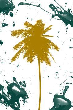 Palm tree #palmtree