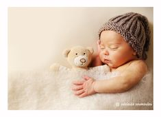 bebe recien nacido- Newborn