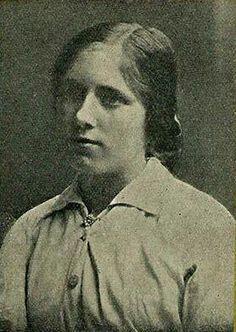 Venerable Margaret Sinclair - pray for us