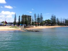 Redcliffe Qld