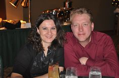 Marija and Jerry