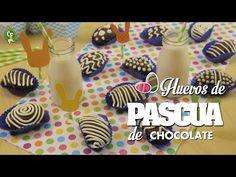¿Cómo preparar Huevos de Pascua de Chocolate? YouTube - ¿Quieres saber cómo preparar Huevos de Pascua de Chocolate? Descúbrelo en esta sencilla receta.  #CocinaFresca es presentada por Walmart ¡Suscríbete!