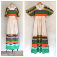Hey, I found this really awesome Etsy listing at https://www.etsy.com/listing/243667965/french-flutter-dress-1960s-maxi-dress