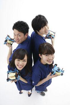 専門学校 新東京歯科技工士学校|日本留学ラボ 外国人学生のための日本留学総合進学情報ウェブサイト