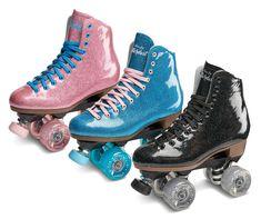 Glitter Roller Skates   Glitter Skates   RollerSkateNation.com