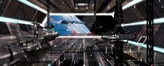 SPACEDOCK by VINCENTLAIK on DeviantArt