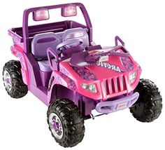 Power Wheels Arctic Cat – Pink  http://www.bestdealstoys.com/power-wheels-arctic-cat-pink/