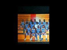 """Cairo's Basketball History""    ""Alpha ""Bud"" Gordon"""