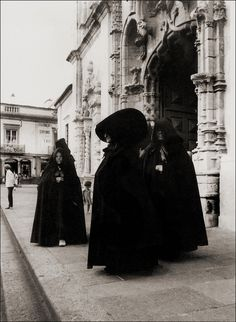 Catholic Sisters (Azores 1935)
