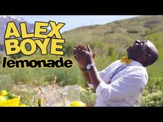 'You can be bitter or better': Alex Boye releases feel-good video about making lemonade | Deseret News #LDS #Mormon