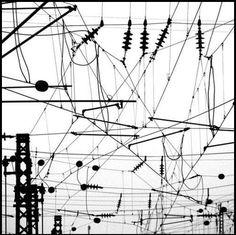 fils électriques
