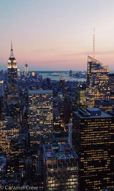 Cool NYC ideas, tips and inspiration for a trip in New York City - in photos.