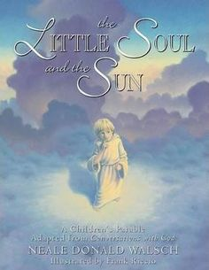 Little Soul and the Sun- nice children's book