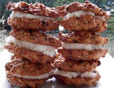 Vegan Recepies, Christmas Sweets, Pavlova, Aesthetic Food, Graham Crackers, Blondies, Vegan Gluten Free, Clean Eating, Food And Drink