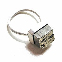 Fab.com | Mixed Metal And Stone Jewelry